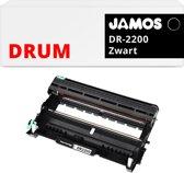 Jamos - Drum / Alternatief voor de Brother DR-2200 Drum