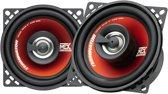 MTX Audio TR40C autospeakers - 10cm - 2 weg - 180 Watt