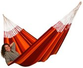 Hangmat - El Clasico Rojo - Rood - Luilak