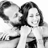 Love fotoshoot cadeaubon + 30x40 afdruk. Op meerdere locaties in Nederland