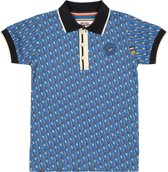 4funkyflavours Polo - Can You See The Light - Maat 110-116