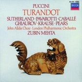 Turandot (Complete)