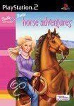 Barbie Horse Adventures: Wild Horse Rescue /PS2