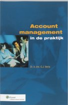 Marketing management - Account management in de praktijk