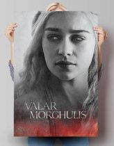 Game of Thrones Daenerys  - Poster 61 x 91.5 cm