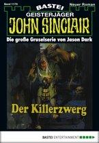 John Sinclair - Folge 1179