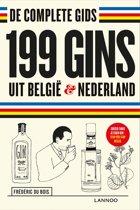 De complete gids - 199 gins uit België en Nederland