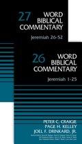 Jeremiah (2-Volume Set---26 and 27)
