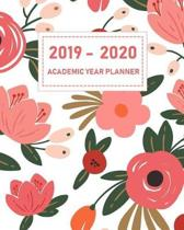 Academic Year Planner 2019-2020