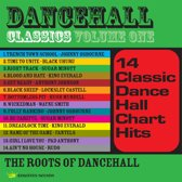 Dancehall Classics Vol.1