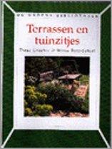 Terrassen en tuinzitjes