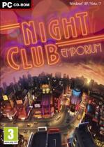 Night Club Emporium - Windows