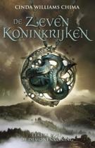 De Zeven Koninkrijken 1 - De Demonenkoning