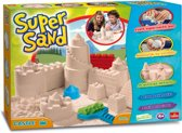 Super Sand Kasteel - Speelzand - 900 gr Zand