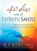 40 Dias Con El Espiritu Santo