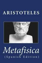 Metafisica (Spanish Edition)