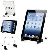 GadgetBay Universele stand tablethouder zilver
