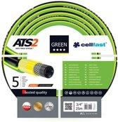 "CELLFAST - TUINSLANG - GREEN ATS2\u2122 - 3/4"" - 25 m"