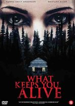 What Keeps You Alive (dvd)