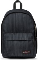 Eastpak Out Of Office Rugzak - 14 inch laptopvak - Stripe-It Cloud