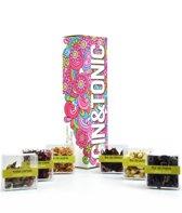 Te Tonic Bloemen botanicals, 6 verschillende bloemen om je Gin en Tonic op smaak te brengen