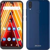 Archos Oxygen 63 - 64GB - Blauw