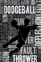 Dodgeball Journal