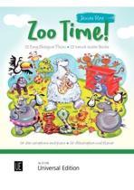 Zoo Time!