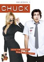 Chuck - Seizoen 1