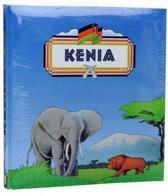 Henzo Kenia 28x30,5 cm vakantiealbum