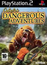 Cabela's Dangerous Adventures /PS2