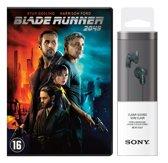 Blade Runner 2049 + Sony Headphone MDR-E9LP Black