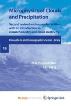 Microphysics of Clouds and Precipitation
