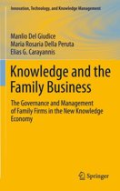 Knowledge and the Family Business