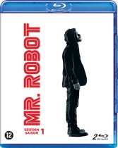 Mr Robot - Seizoen 1 (Blu-ray)