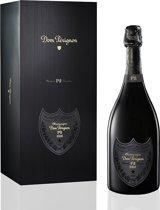 Dom Pérignon P2 Plénitude Brut Champagne - 2000 1 x 75 cl - in Cadeauverpakking