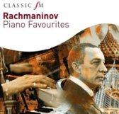 Rachmaninov: Piano Favourites