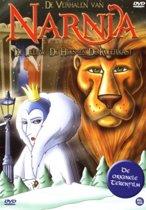 Verhalen Van Narnia-De Leeuw, De Heks & De Kleerkast (dvd)