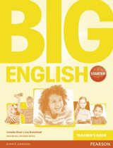 Big English Starter Teacher's Book