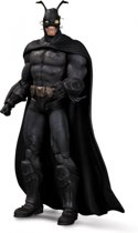 Batman Arkham City: Rabbit Hole Batman Action Figure