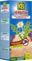 KB Herbatak natuurlijke Onkruidbestrijding 800ml