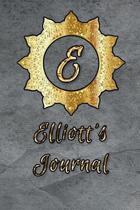 Elliott's Journal