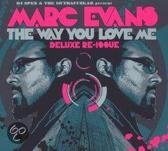 Way You Love Me (Deluxe Re-Issue)