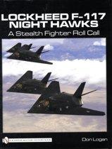 Lockheed F-117 Night Hawks