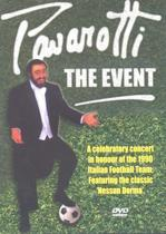 Pavarotti - The Event