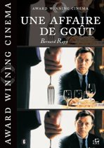 Une Affaire De Gout (dvd)