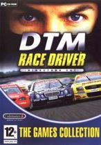 Dtm Race Driver - Windows