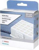 Bosch Stofzuiger filter BBZ153HF - Hepafilter