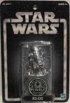 Silver Anniversary R2-D2