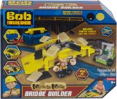 Fisher-Price Bob de Bouwer Kneed en Vorm Bruggenbouwer